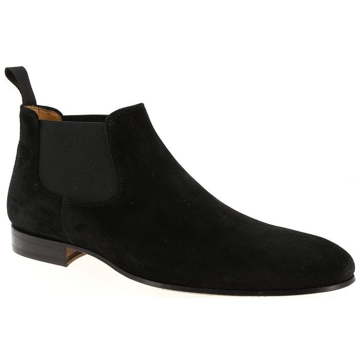 Boots et bottines flecs a108 364  noir Flecs  La Redoute