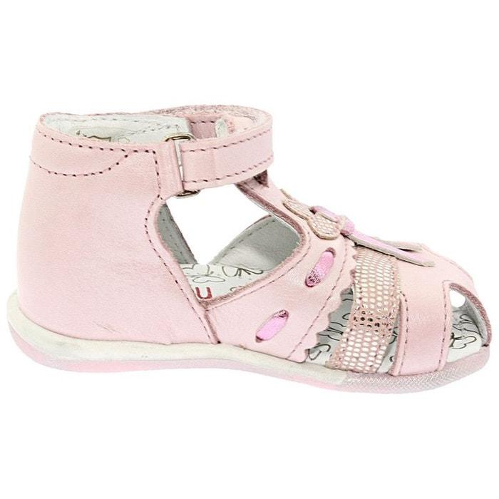 sandales / nu pieds zamina filles bopy 262701 KoNfLR