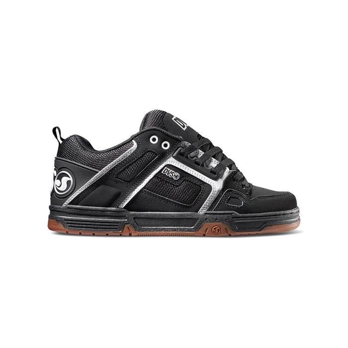 Chaussure comanche noir Dvs