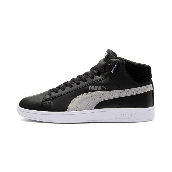 Puma Top Shoe Smash V2 Mid Puretex