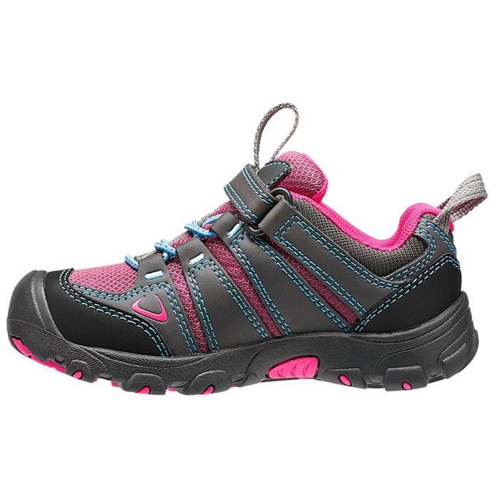 Chaussures Keen grises enfant cOSr4G94