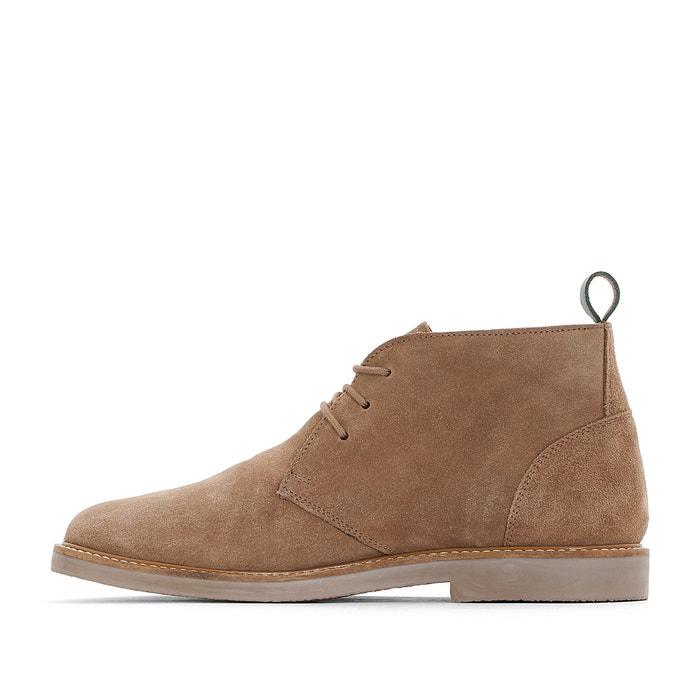 Boots tyl  Kickers  La Redoute