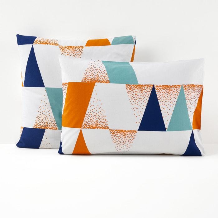 Optik Single Pillowcase