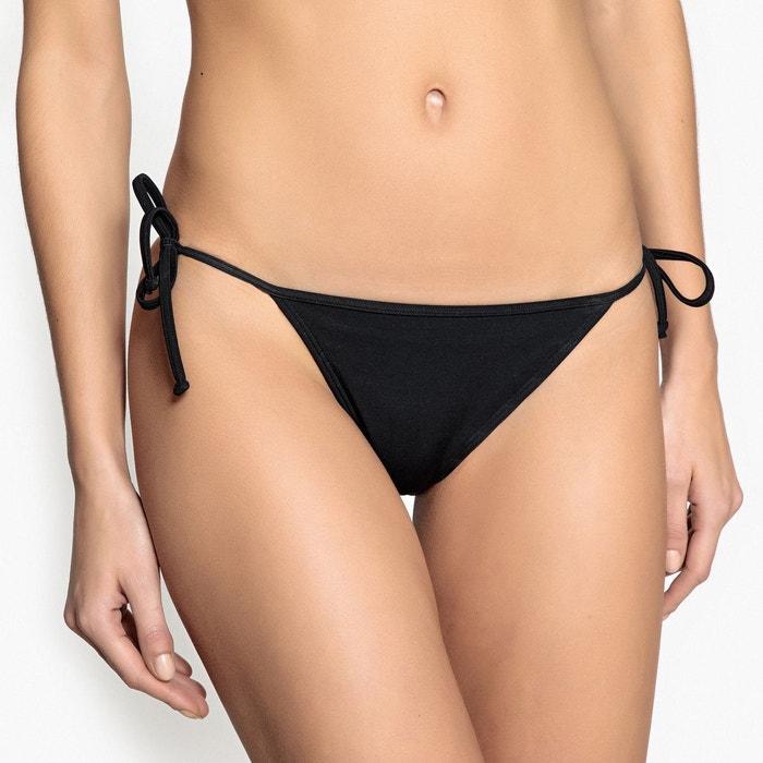 Bas de maillot de bain culotte bikini  LA REDOUTE COLLECTIONS image 0