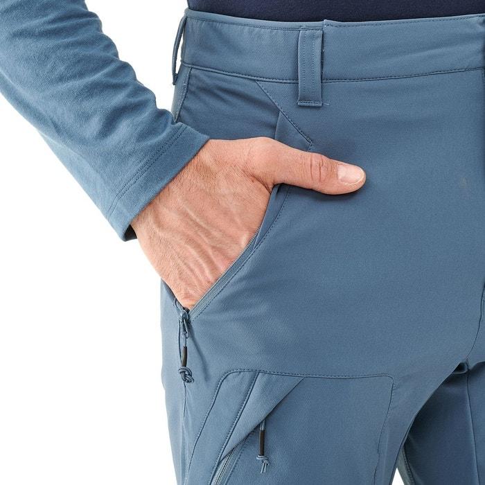 Pantalon stretch randonnée technique ALL OUTDOOR RG