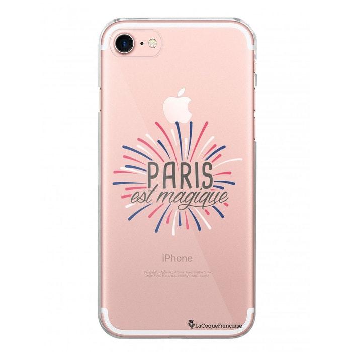 coque iphone 7 magique