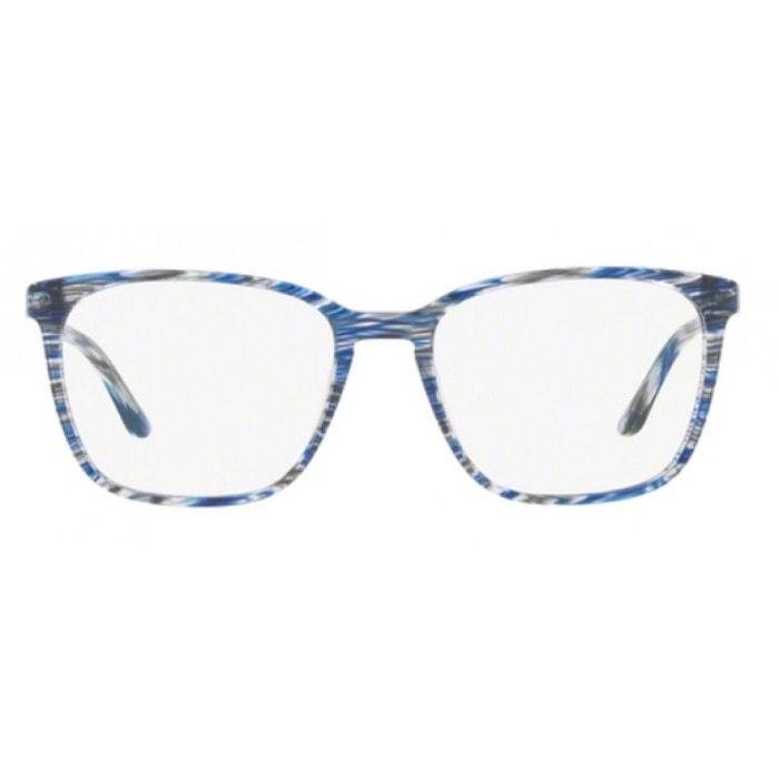 7643bf19e06 Lunettes de vue pour homme starck eyes blue grey sh 3033 0023 53 17 bleu Starck  Eyes