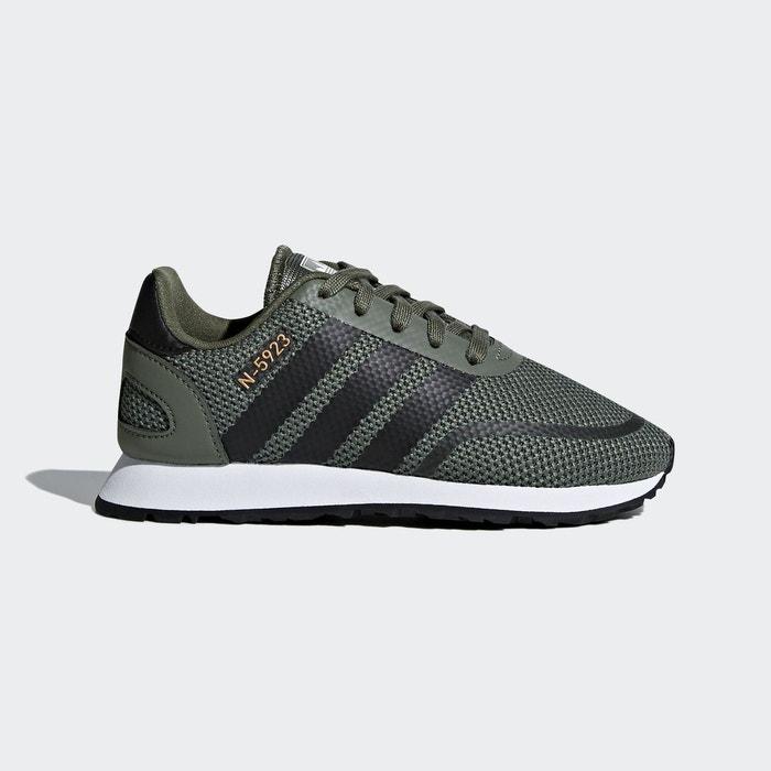 8e8c586555ffc Chaussure n-5923 vert Adidas Originals   La Redoute