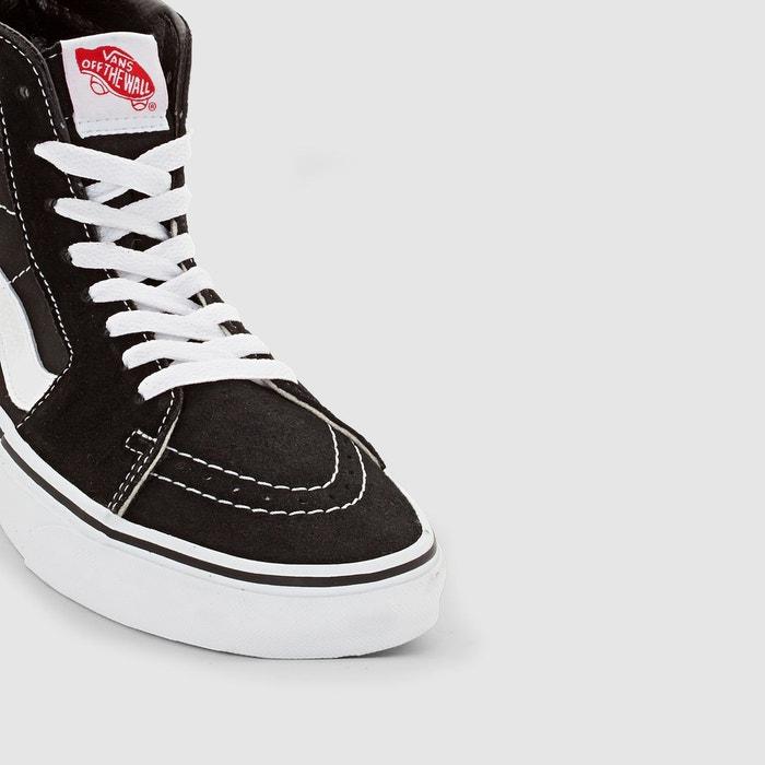 Baskets montantes ua sk8-hi noir Vans