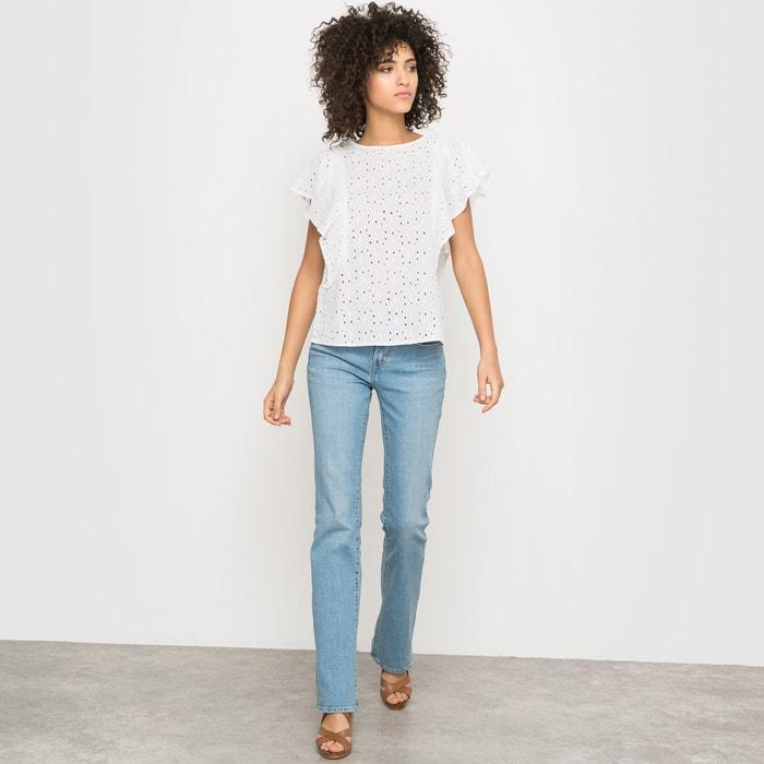Image 715 Stretch Cotton Bootcut Jeans LEVI'S