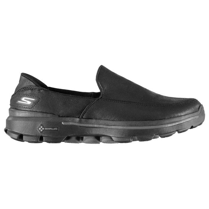 Chaussures de sport à enfiler habillé SKECHERS