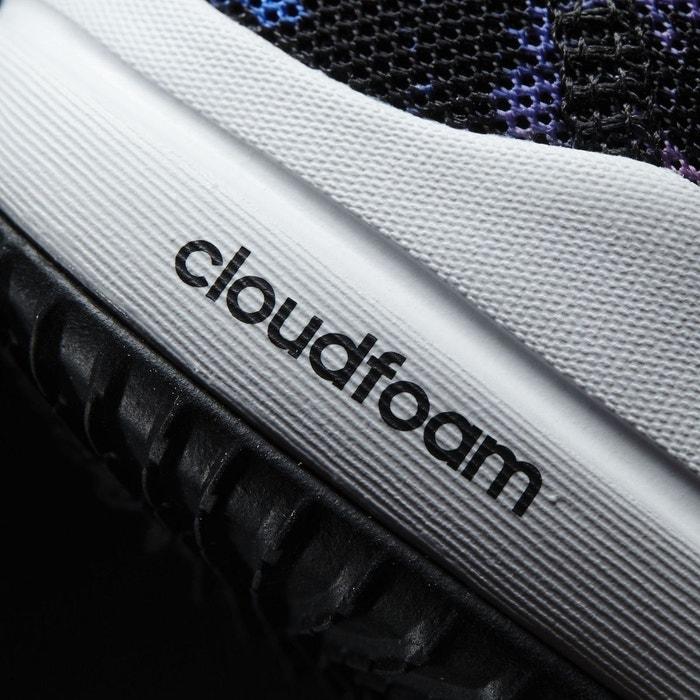 Chaussure arianna cloudfoam noir Adidas Performance