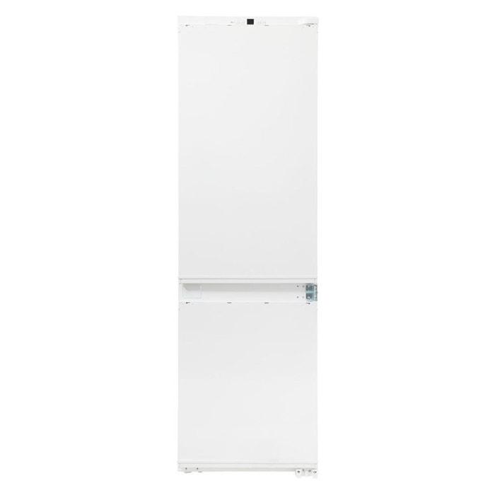 r frig rateur combin encastrable rci5453 blanc liebherr. Black Bedroom Furniture Sets. Home Design Ideas