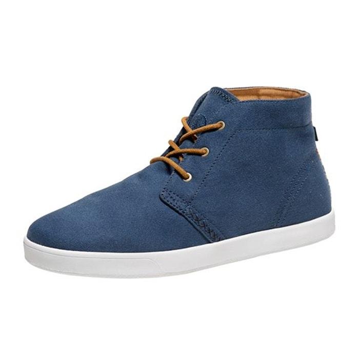 Chaussures bannock cup  bleu Vans  La Redoute