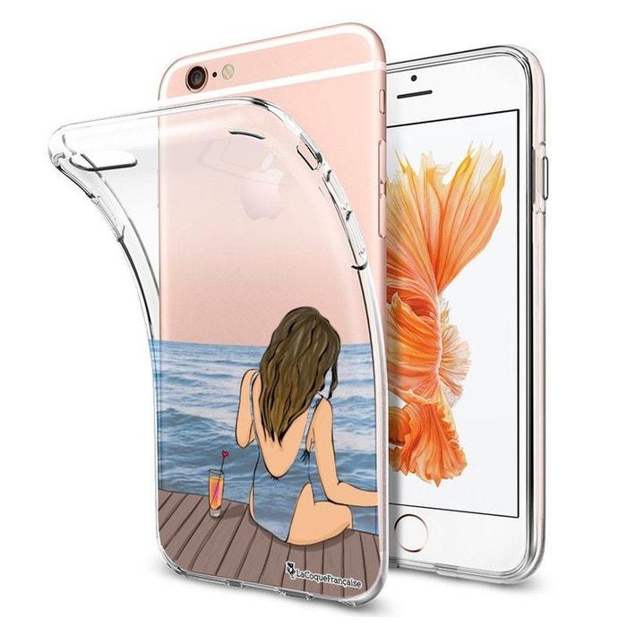 coque iphone 6 eau