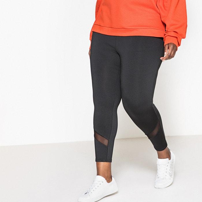 "Cropped Leggings, Length 23""  CASTALUNA PLUS SIZE image 0"