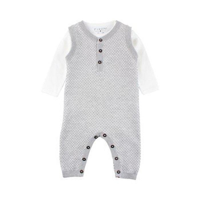86ea68a30d98a Vêtement bébé fille Fixoni