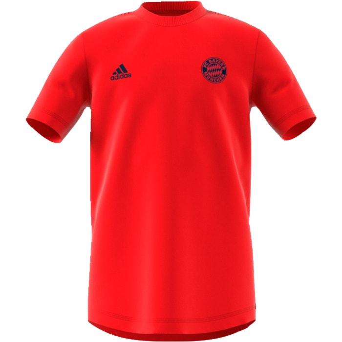 T-shirt FC Bayern Munich 4 - 16 anni  Adidas originals image 0