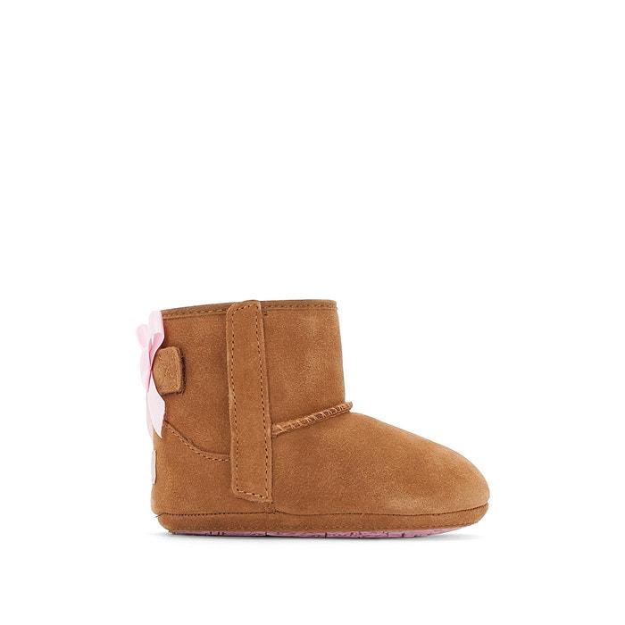 Jesse Bow II Furry Boots  UGG image 0