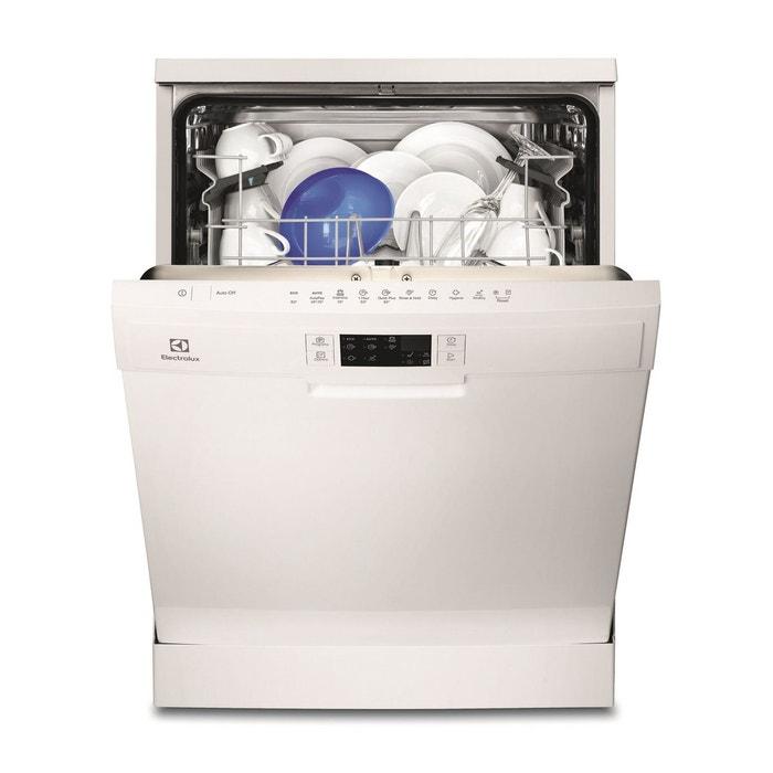 Lave vaisselle electrolux esf5511low blanc electrolux la redoute - La redoute lave vaisselle ...