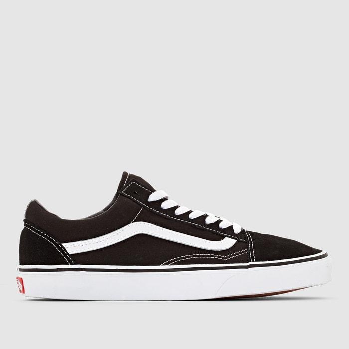 zijn vans goede schoenen