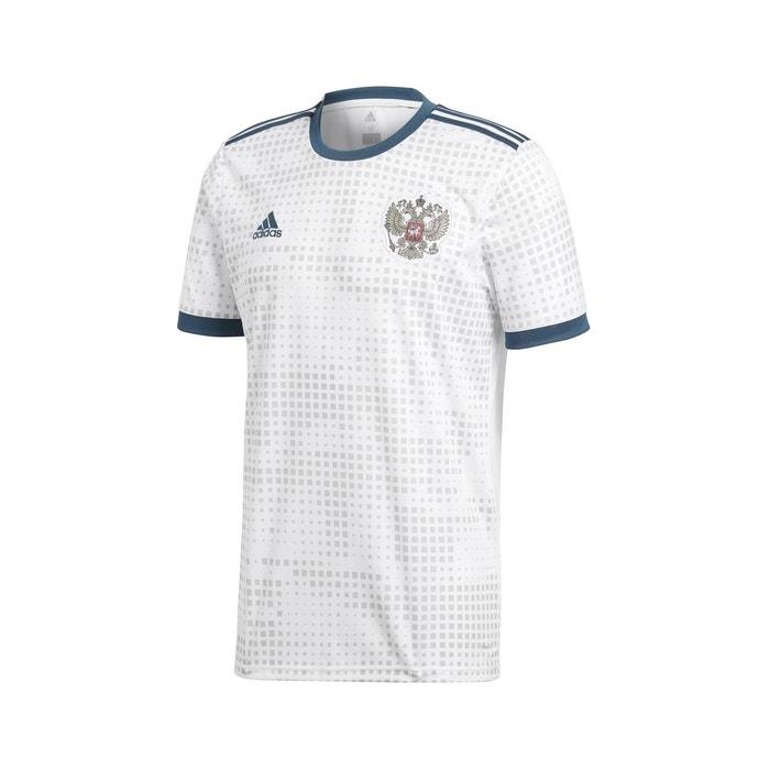 Maillot russie extérieur adidas 2018/19 blanc Adidas Performance