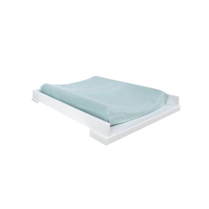 plan langer lynn blanc bopita la redoute. Black Bedroom Furniture Sets. Home Design Ideas