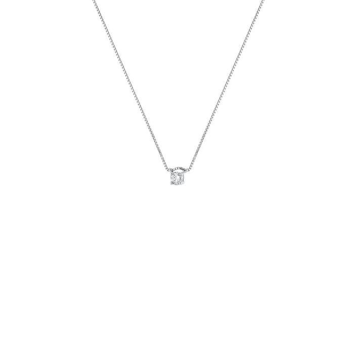 Parcourir En Ligne Pas Cher Browse Jeu Collier diamant solitaire KydWS