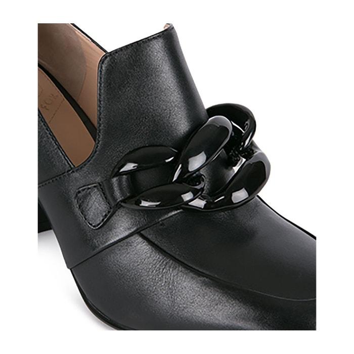Sandales-daisy noir What For