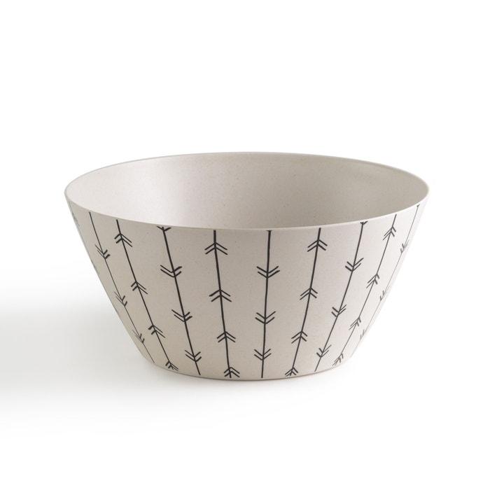 Bamboska Bamboo Salad Bowl  La Redoute Interieurs image 0