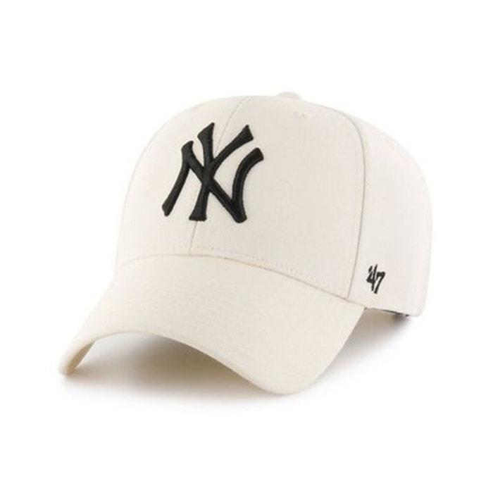 Casquette new york yankees mvp sp blanc 47 Brand | La Redoute De Nouveaux Styles En Ligne eM53EKXFT