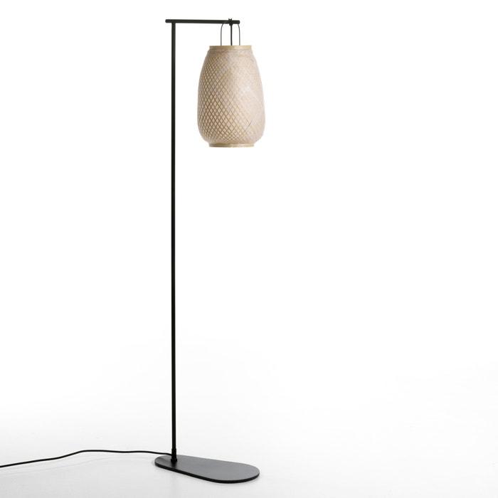Staande Design Lamp.Staande Lamp Leeslamp Titouan Design E Gallina Naturel Am Pm
