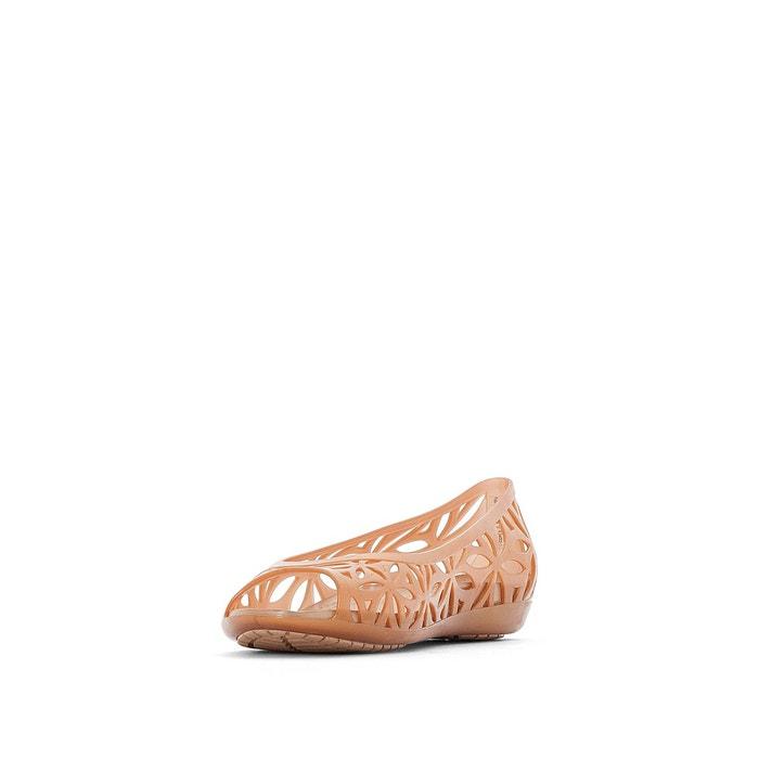 Ballerines isabella jelly ii flat w or Crocs