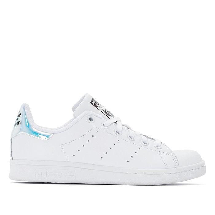 Sapatilhas stan smith j branco Adidas Originals  4b49125177273