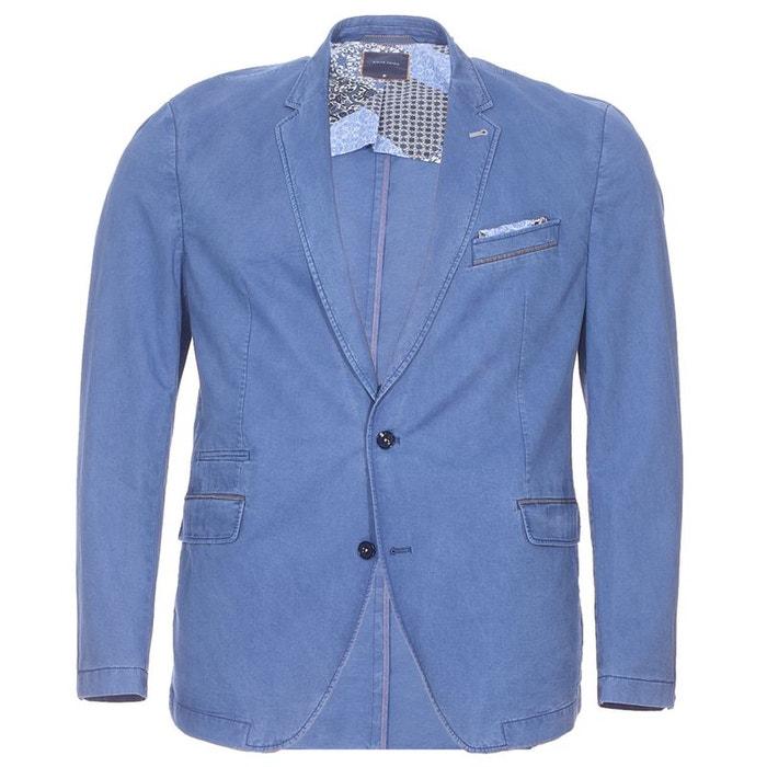 Cardin La Coton Bleu Pierre Veste Redoute UYvRt