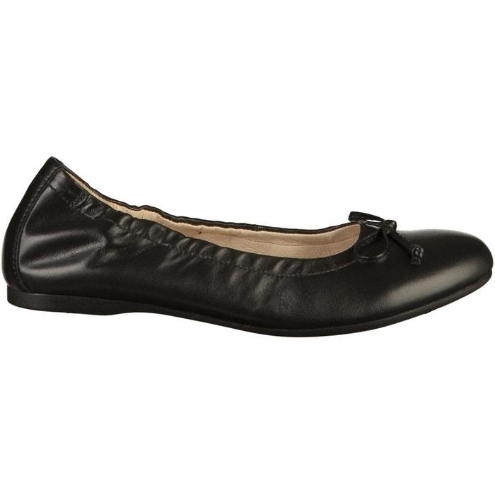 Ballerines noir Gabor