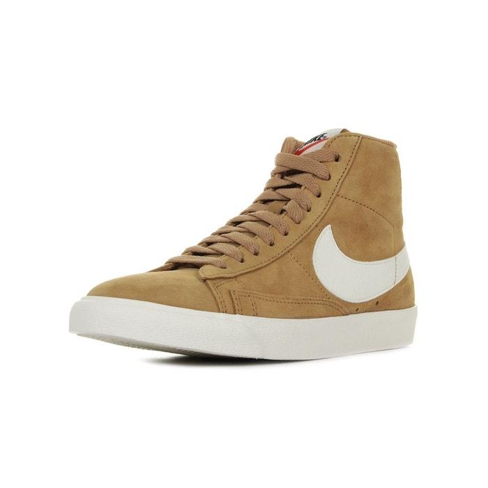 size 40 23d27 fd7cd Mid Nike Suede Femme Blazer Baskets Vintage w4q4Htr ...