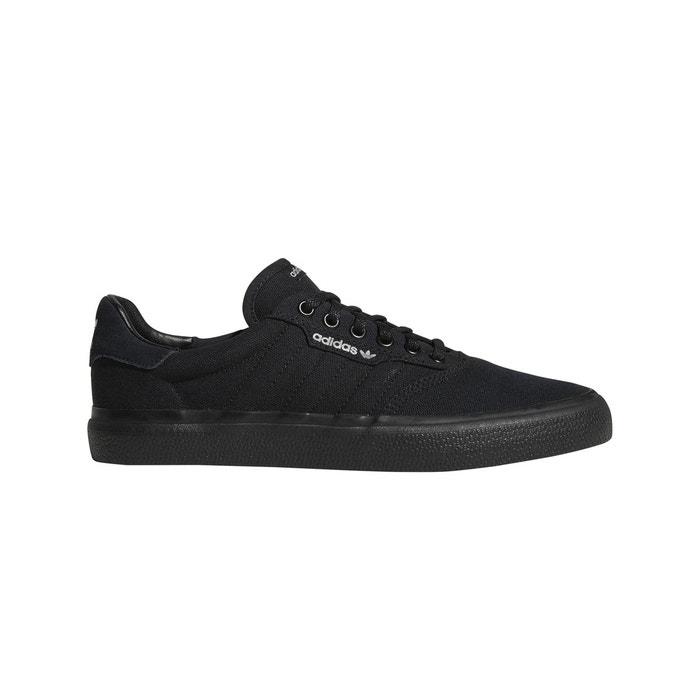 sale retailer d7a94 63428 Baskets 3mc noir Adidas Performance  La Redoute