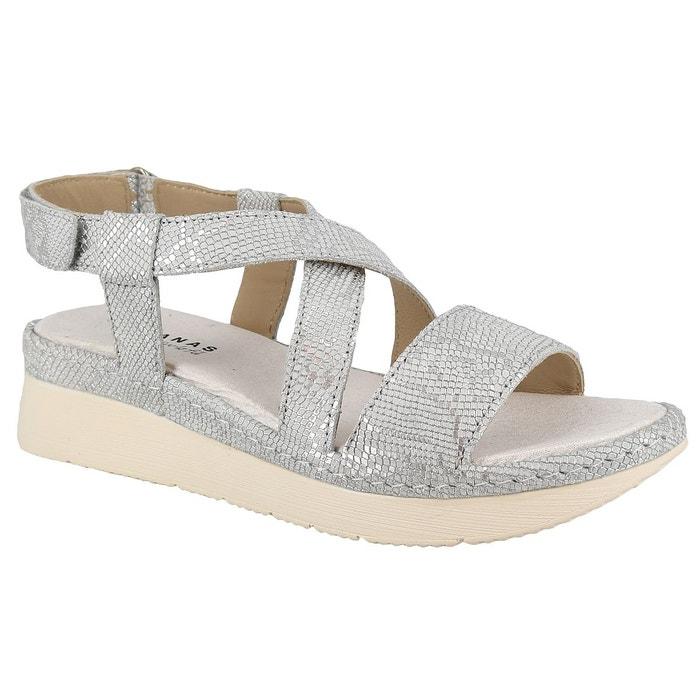 Sandales et nu-pieds manas 3103  Manas  La Redoute