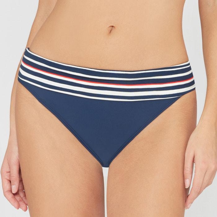 Bikinislip met omplooibare tailleband  BESTFORM image 0