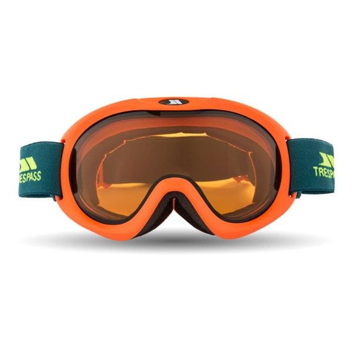 d0a304de91ebf Hijinx - lunettes de ski - enfant Trespass