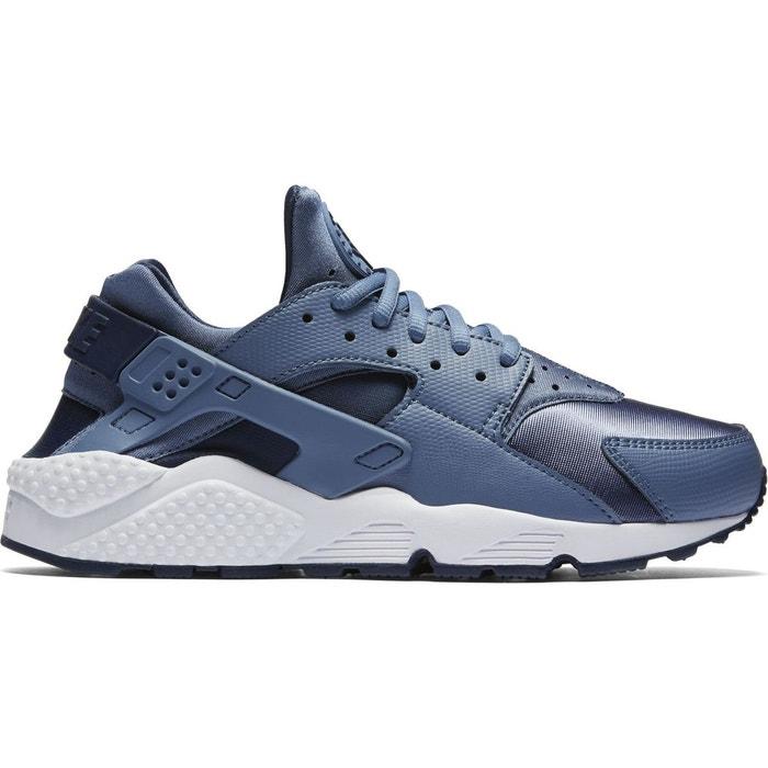 Wmns air huarache - baskets femmes bleu Nike