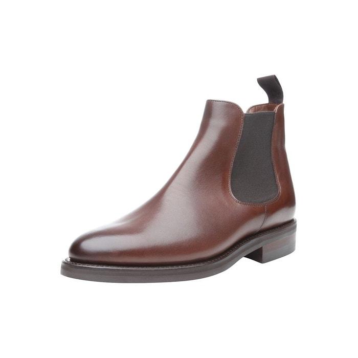 Sneaker velours en beige  marron foncé Shoepassion  La Redoute