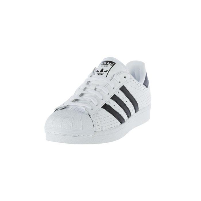 Basket adidas originals superstar - aq8333 blanc Adidas Originals