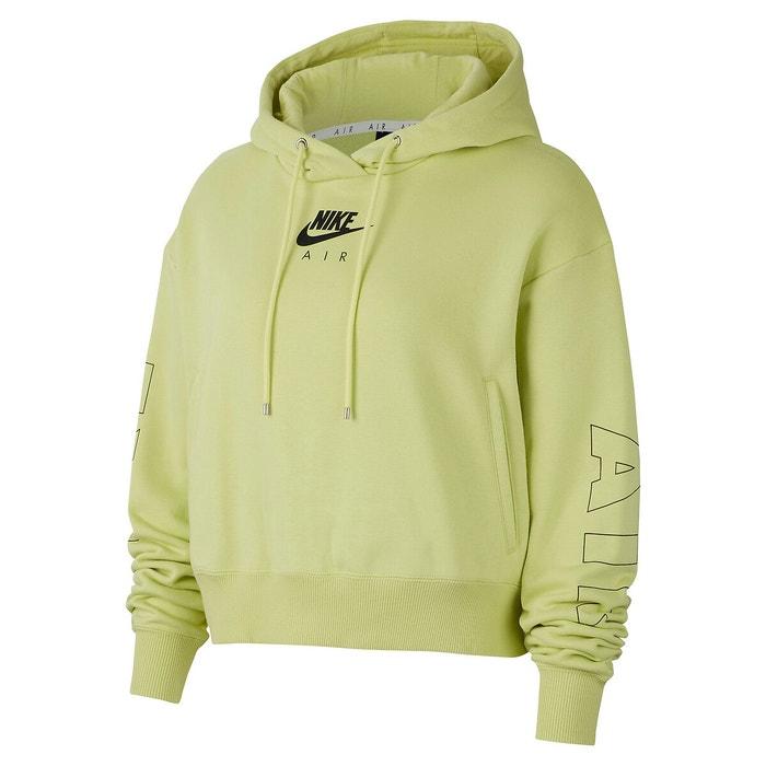 Acheter White Nike Sweat à capuche Air Max 12 Zippé Homme