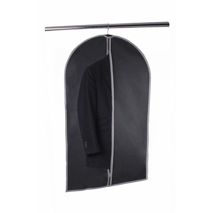 2 capas de proteção para roupa curta  La Redoute Interieurs image 0