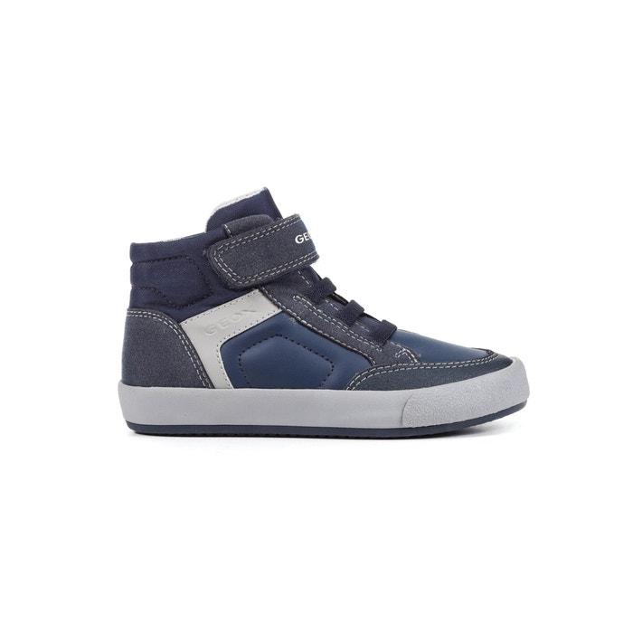 afbeelding Hoge sneakers J Gisli Boy A GEOX