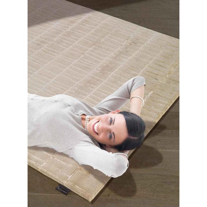 tapis grand ilba tapis moderne angelo plusieurs dimensions et couleurs disponibles beige angelo. Black Bedroom Furniture Sets. Home Design Ideas