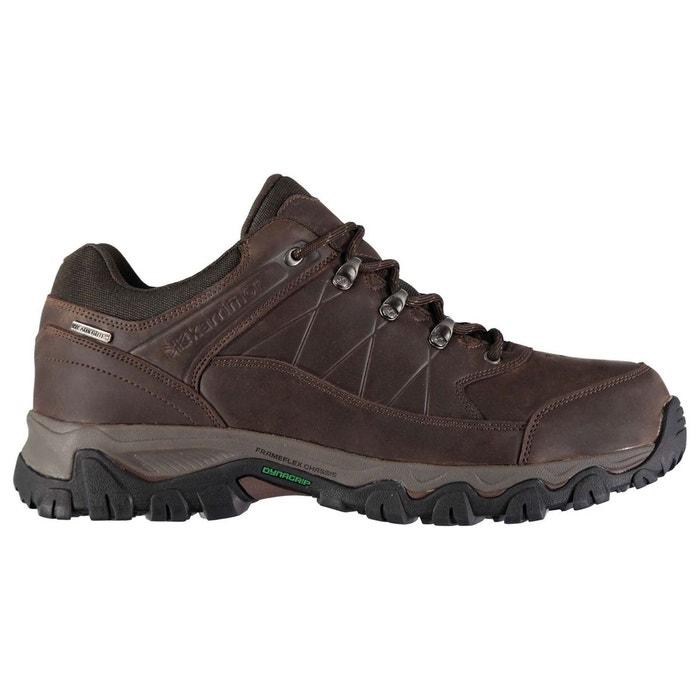 Chaussures marche impermables de marche Chaussures de KARRIMOR KARRIMOR marche impermables KARRIMOR de Chaussures xqza41O