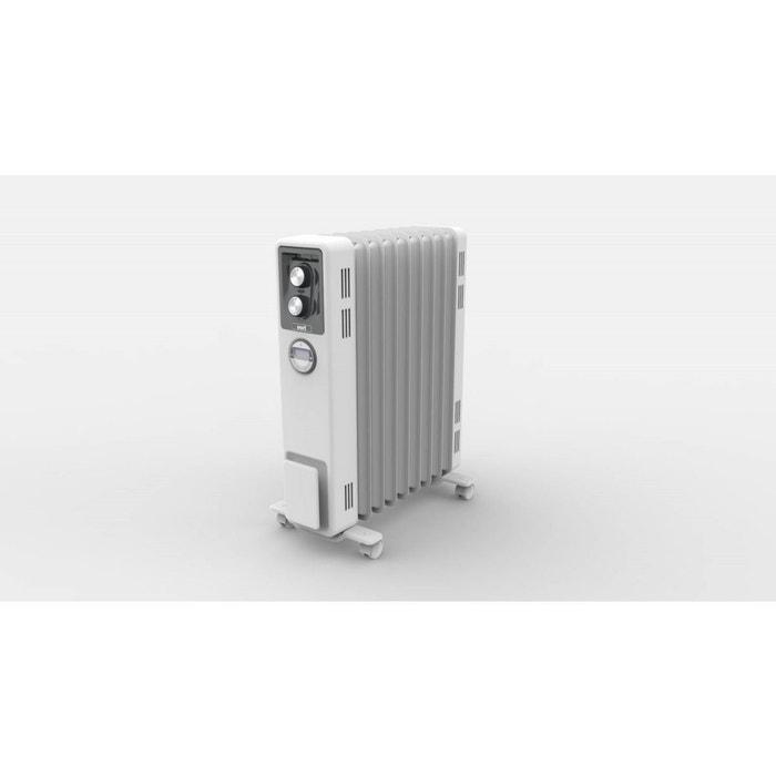 Devis Chauffage Électrique  Valbonne → Radiateur inertie, Plancher chauffant